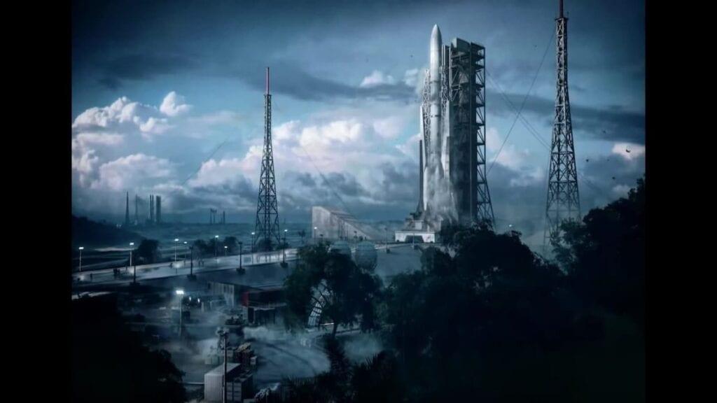 Map Battlefield 6 - FirstSportz