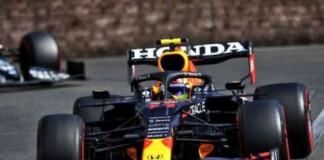 Mark Hughes on Sergio Perez