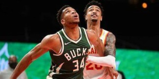 Milwaukee Bucks vs Atlanta Hawks Live Stream June 25th 2021