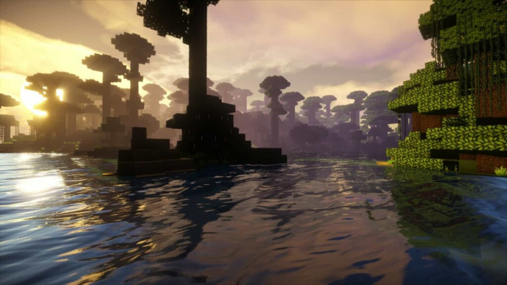 SMP Minecraft