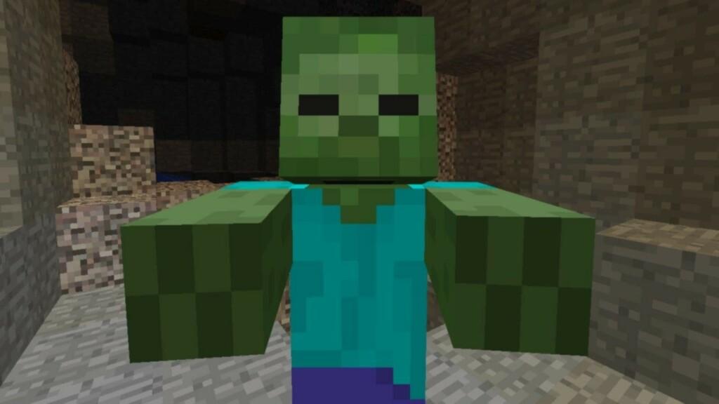 Minecraft Zombies