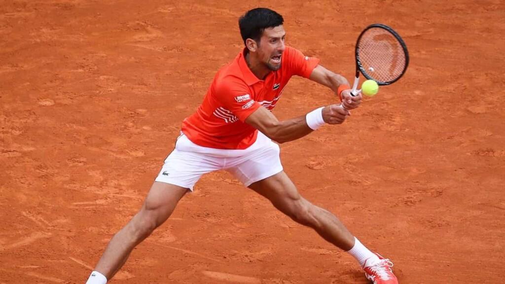 Novak Djokovic 1 - FirstSportz