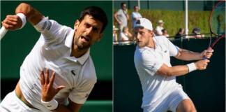 Novak Djokovic vs Denis Kudla will clash in the 3rd round of the Wimbledon 2021