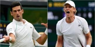Novak Djokovic vs Kevin Anderson will clash in the 2nd round of the Wimbledon 2021