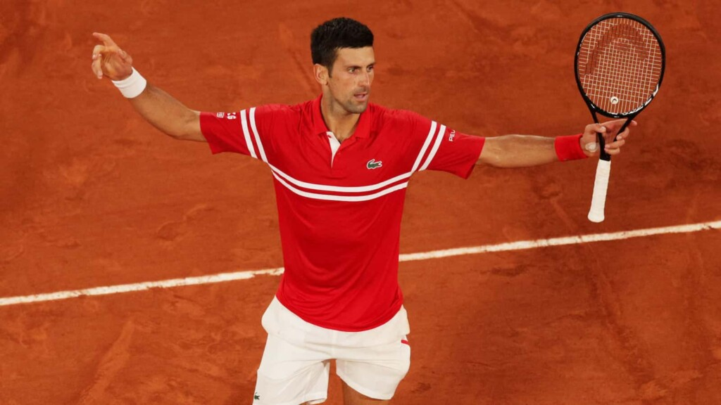 French Open: Top 5 Best Roland Garros finals of all time