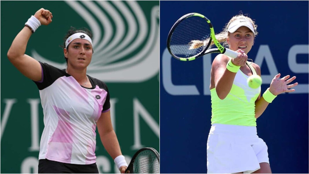 Ons Jabeur vs Anastasia Potapova will clash in the quarter-final of the WTA Birmingham Classic 2021