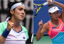 Ons Jabeur vs Leylah Fernandez will clash in the 2nd round of the WTA Birmingham Classic 2021