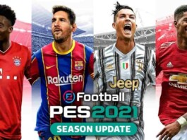 PES 2021 - Best Managers in PES 2021