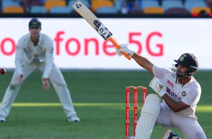 Best WTC innings Rishabh Pant