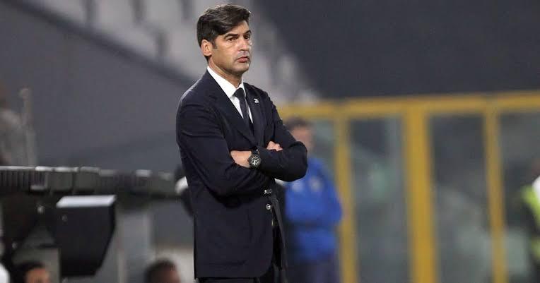 Tottenham Hotspur to announce Paulo Fonseca