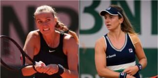 Petra Kvitova vs Nadia Podoroska will clash in the quarter-finals of the WTA Bad Homburg Open 2021