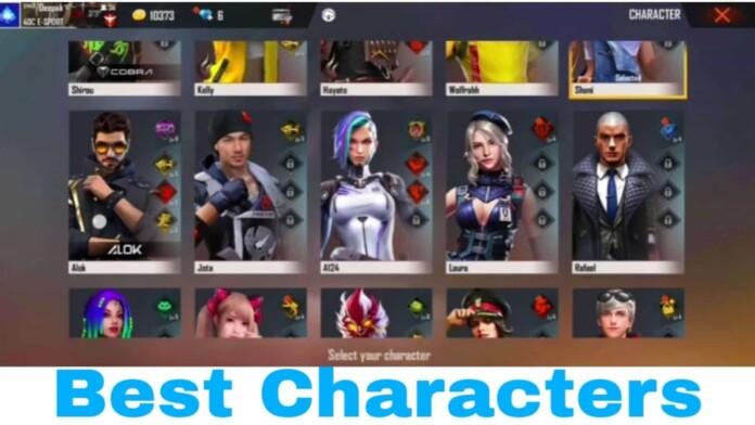 Free Fire clash Squad Season7