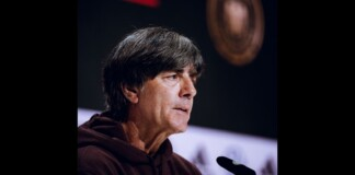Joachim Low issues his departing words as he vacates his position as Germany manager post European heartbreak