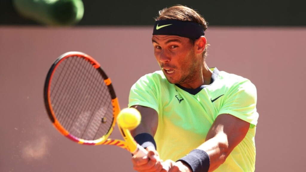Little Known facts about Rafael Nadal