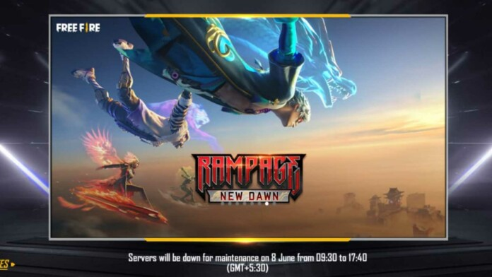 Free Fire OB28 Patch Notes