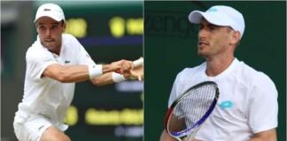Roberto Bautista Agut vs John Millman will clash in the 1st round of the Wimbledon 2021
