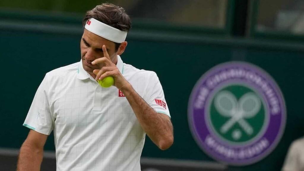 Roger Federer - FirstSportz