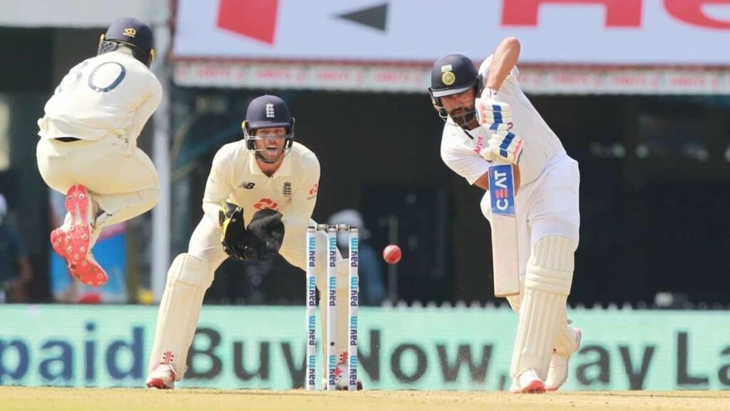 Best WTC innings Rohit Sharma