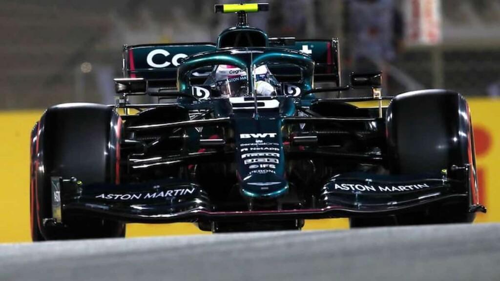 Sebastian Vettel 1 - FirstSportz