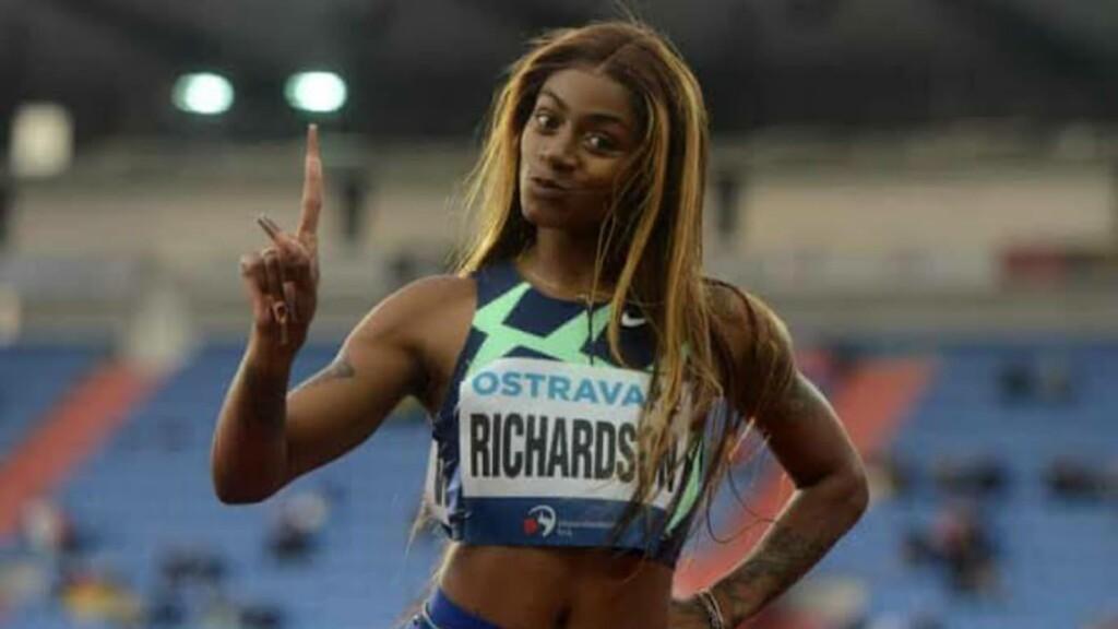 Shaccari richardson - FirstSportz