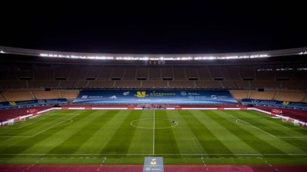 EURO 2020 Venues