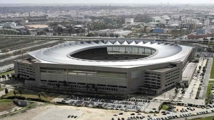Stadium La Cartuja