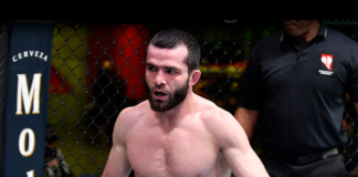 Timur Valiev vs Raoni Barcelos
