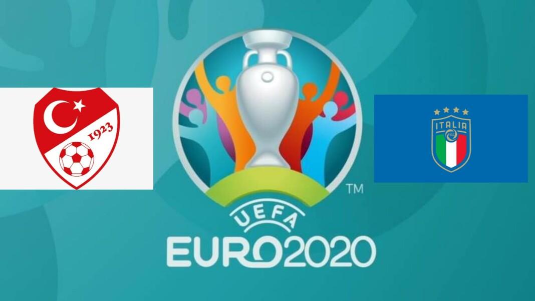 Turkey vs Italy predictions EURO 2020