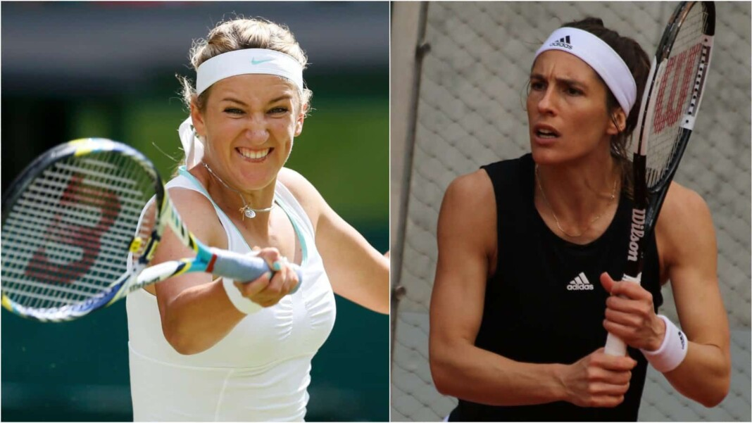 Victoria Azarenka vs Andrea Petkovic will meet in the first round of the WTA Berlin Open 2021