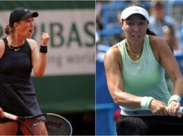 Victoria Azarenka vs Jessica Pegula will clash in the quarter-finals of the WTA Berlin Open 2021
