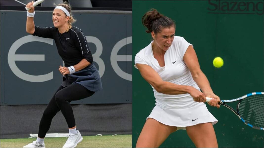 Victoria Azarenka vs Sara Sorribes Tormo will clash in the quarter-finals of the Bad Homburg Open 2021
