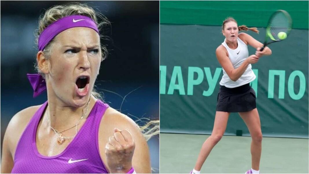Victoria Azarenka vs Yuliya Hatouka will clash in the 1st round of the WTA Bad Homburg Open 2021
