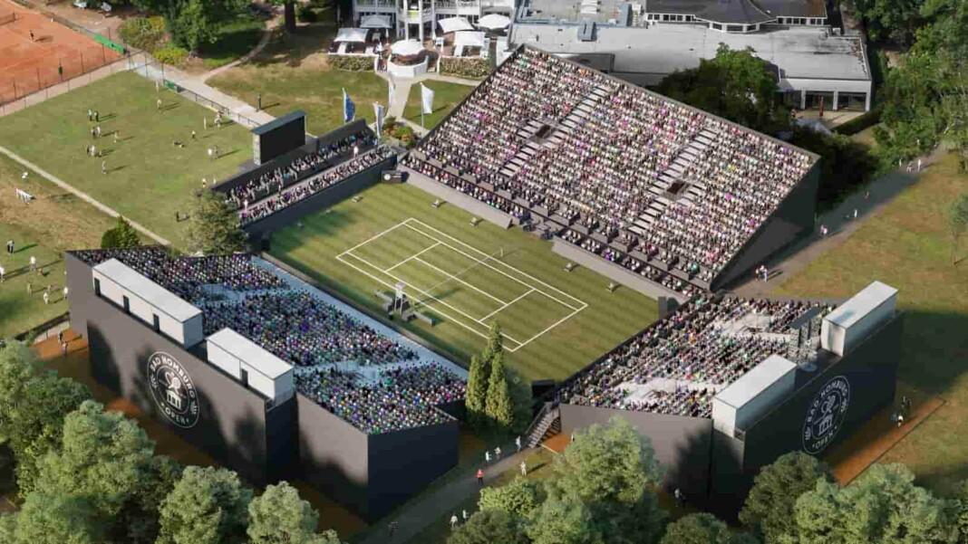 WTA Bad Homburg Open 2021