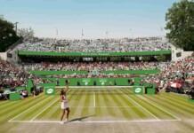 WTA Berlin Open 2021
