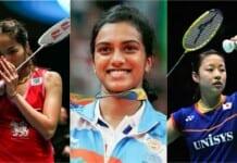Tokyo Olympics Badminton medal contenders
