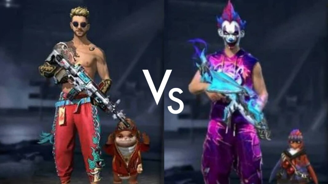 Ajjubhai vs X-Mania