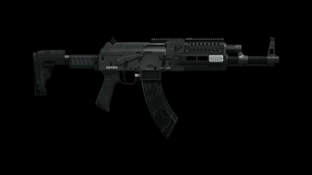 GTA Online MK II weapons explained