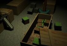 best Melee weapons in Minecraft