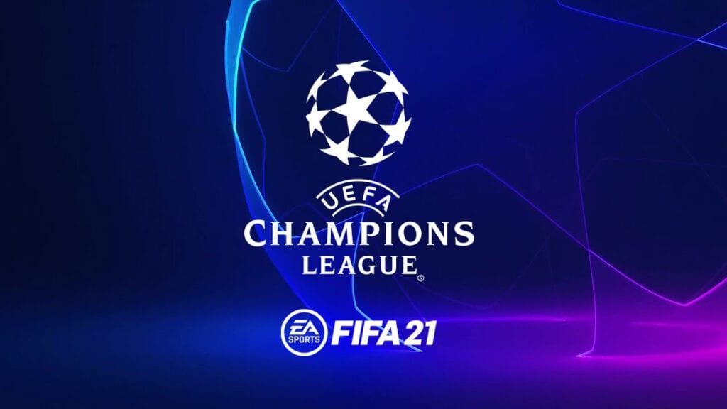 UEFA Champions League FIFA