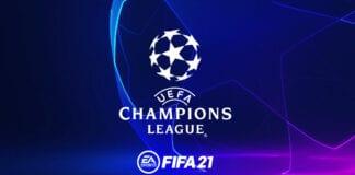 UEFA Champions League qualifiers