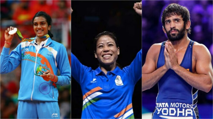 Biggest medal prospects for india at Tokyo Olympics