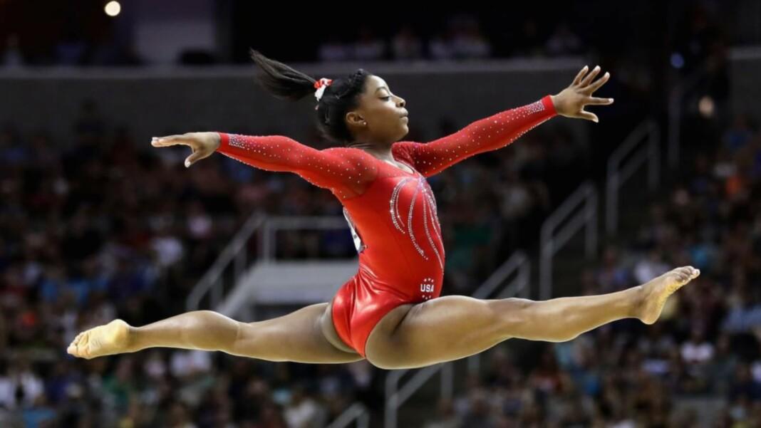 Gymnastics at the Tokyo Olympics