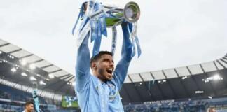Manchester City Premier League fixtures