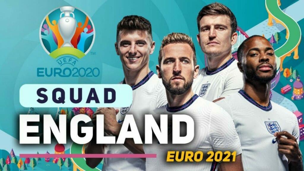 Euro 2020 England Preview Euro 2020 England