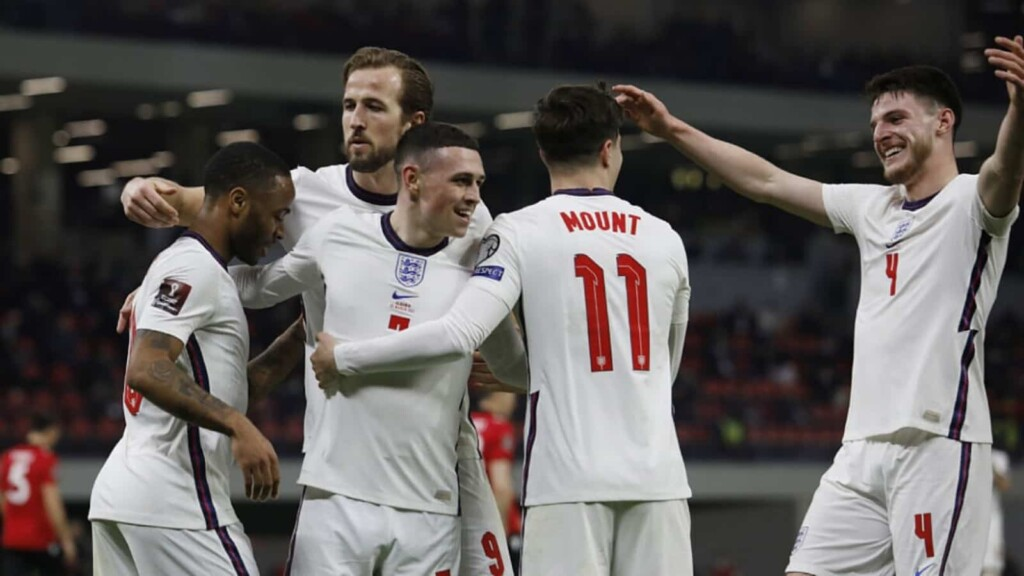EURO 2020 England Preview Important Players for England