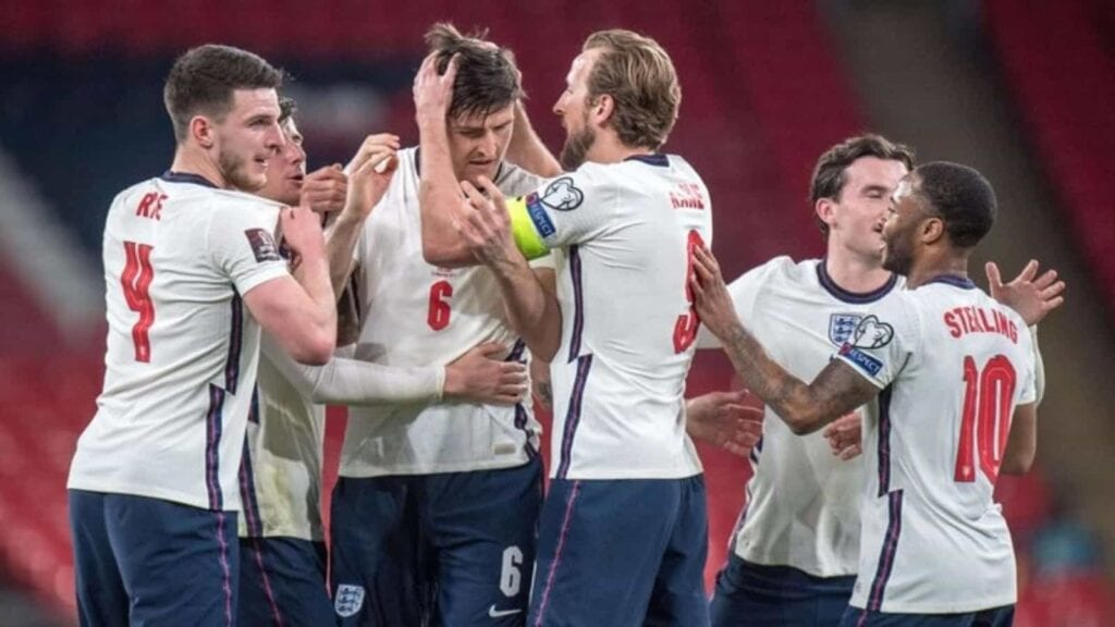 EURO 2020 England PreviewHarry Maguire's fitness will be crucial