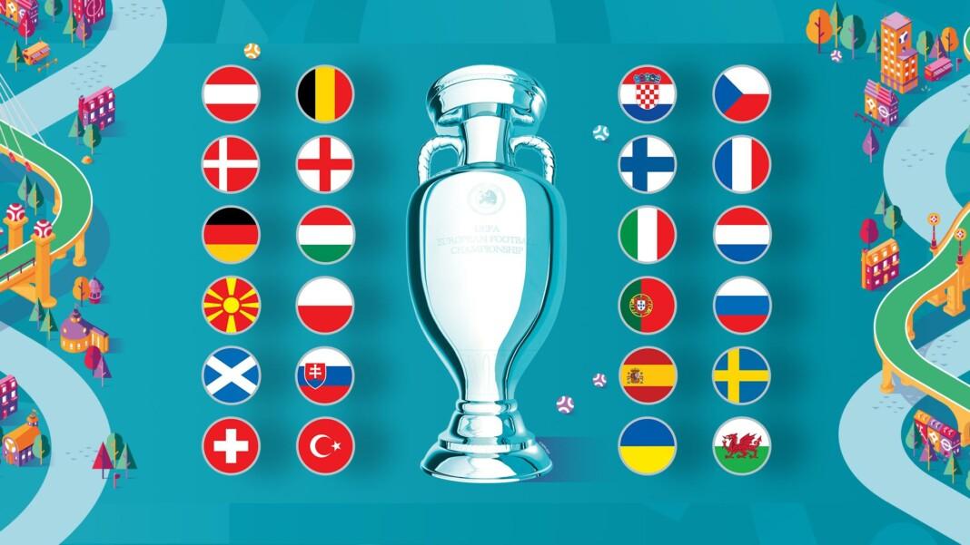 Euro 2020,