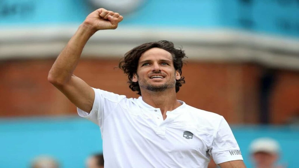 Best server in Tennis, 10 Greatest Servers of All time