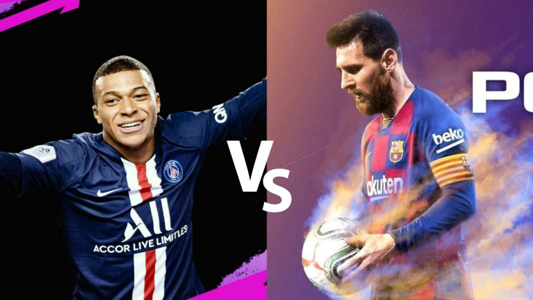 FIFA vs PES: The Better Game