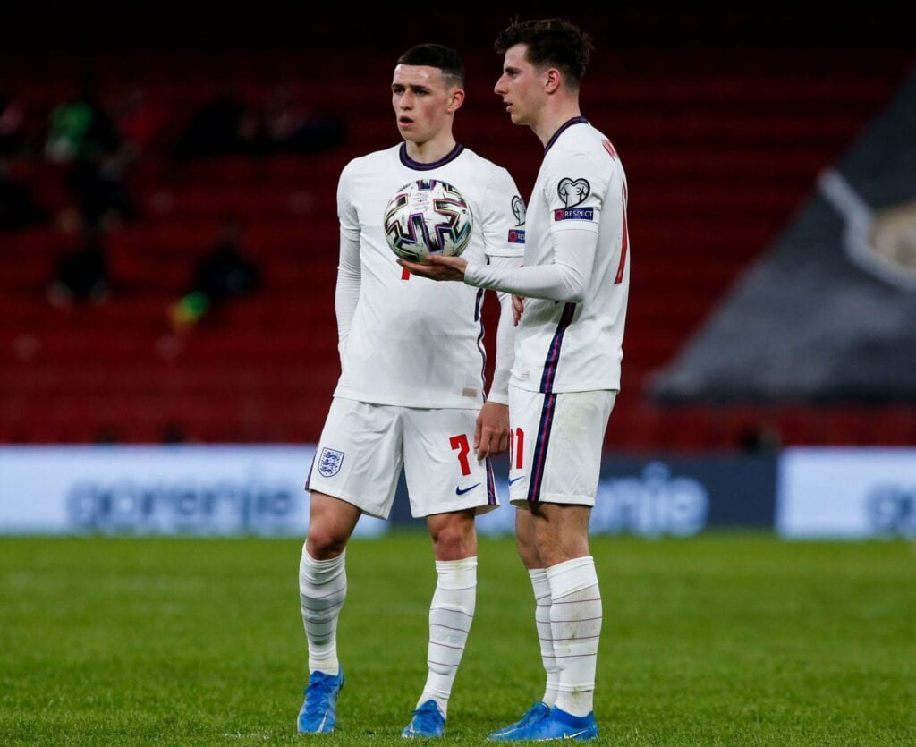 Youngsters to look out for Euro 2020